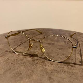 グッチ(Gucci)の新品 正規品 GUCCI グッチ GG0337 001 メガネ 眼鏡(サングラス/メガネ)
