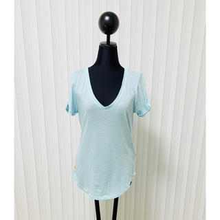 ラルフローレン(Ralph Lauren)のラルフローレン ラルフ Tシャツ トップス チュニック 半袖 カットソー(Tシャツ(半袖/袖なし))