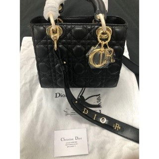Dior -  Dior ディオール  ハンドバッグ ショルダーバッグ