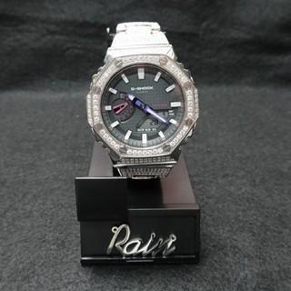 ジーショック(G-SHOCK)のG ショック GA2100  フルメタル ブリンブリン  カスタム (腕時計(デジタル))