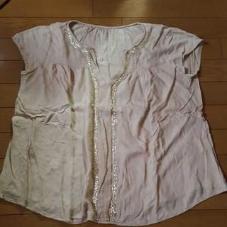 フレームワーク(FRAMeWORK)のFRAMWORK レーヨンシャツ(Tシャツ/カットソー(半袖/袖なし))
