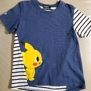 クレードスコープ(kladskap)のクレードスコープ  半袖Tシャツ120(Tシャツ/カットソー)