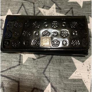 クレイサス(CLATHAS)のクレイサス 長財布 がま口(財布)