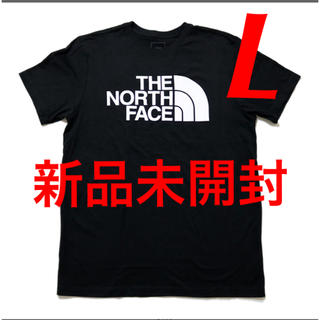 THE NORTH FACE - THE NORTH FACE Tシャツ 新品未開封