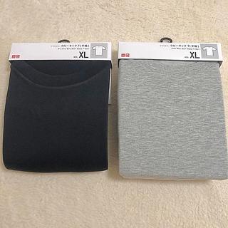ユニクロ(UNIQLO)のUNIQLO メンズTシャツ(Tシャツ/カットソー(半袖/袖なし))