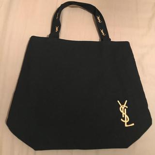 Yves Saint Laurent Beaute - イヴ・サンローラン トートバッグ 未開封