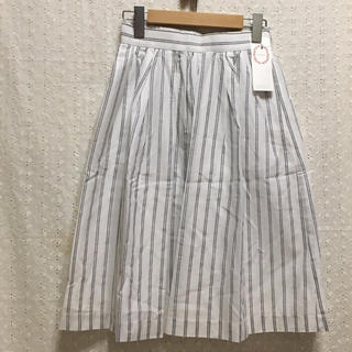 テチチ(Techichi)の感謝sale❤️2505❤️新品✨Te chichi テチチ③❤️素敵なスカート(ひざ丈スカート)