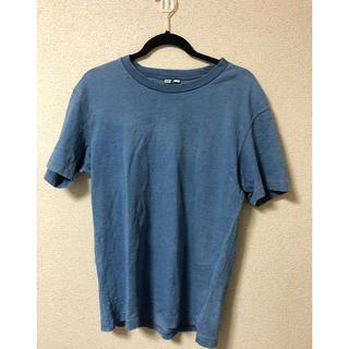 ユニクロ(UNIQLO)のユニクロU クルーネック Tシャツ(Tシャツ/カットソー(半袖/袖なし))