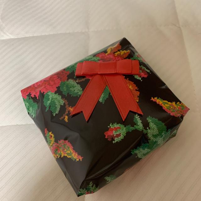 FEILER(フェイラー)のフェイラー ハイジ テントウムシ型 チャームポーチ バッグチャーム レディースのファッション小物(ポーチ)の商品写真