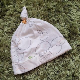 ベビーギャップ(babyGAP)のbabyGAP ベビー帽子 46cm(帽子)