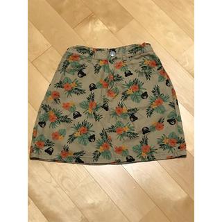 ダブルビー(DOUBLE.B)のDOUBLE.B☆スカート140~150cm(スカート)