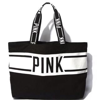 Victoria's Secret - ビクトリアシークレット PINKのトートバッグ