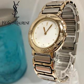 Saint Laurent - イヴサンローラン時計 レディース腕時計 メンズ腕時計 新品電池 91
