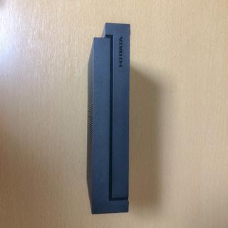アイオーデータ(IODATA)のI-O DATA 外付けHDD 4TB テレビ録画(PC周辺機器)