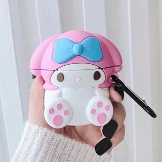【新品】AirPodsケース マイメロディ♥