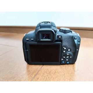 Canon - canon EOS X9i ダブルレンズキット 一眼レフ