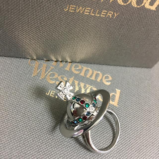 Vivienne Westwood - ヴィヴィアンウエストウット 指輪