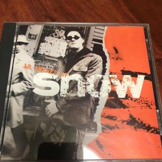 スノウ CDアルバム 12 inches of SNOW