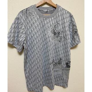 dude9 ロゴ Tシャツ