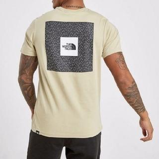 THE NORTH FACE - ノースフェイス  ヨーロッパ限定 Tシャツ