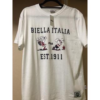 FILA - 新品☆ FILA フィラ ポパイ Tシャツ
