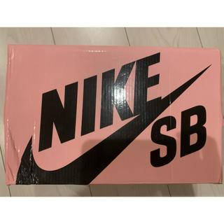 NIKE - Nike SB空箱 Diamond dunk8.5