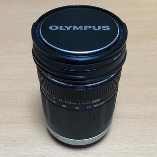 OLYMPUS - M.ZUIKO DIGITAL ED 14-150mm F4.0-5.6