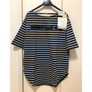 STUDIO CLIP - ラス1*新品[studio CLIP]フレンチボーダーTシャツ 人気 完売カラー