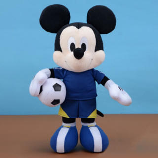 ミッキーマウス - ミッキーマウス スペシャルスポーツ サッカー