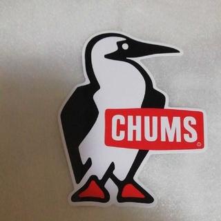 チャムス(CHUMS)の★チャムスCHUMS 防水ステッカー★(その他)