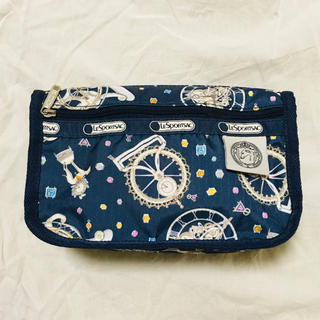 LeSportsac - 新品 日本限定 SWASH LONDON TRAVEL COSMETIC ポーチ