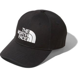 THE NORTH FACE - 新品 ノースフェイス THE NORTH FACE ロゴ キャップ ブラック