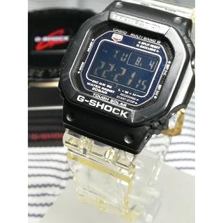 ジーショック(G-SHOCK)のG-SHOCK GW-M5610BC クリアベルト(腕時計(デジタル))