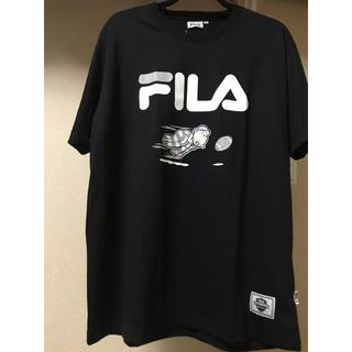 FILA - 新品タグ付き☆ フィラ×ポパイ メンズTシャツ