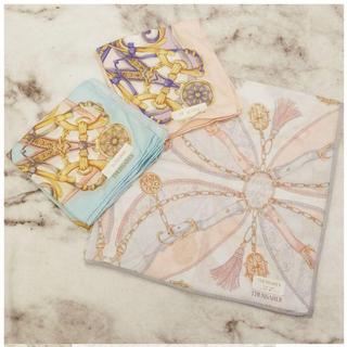 プライベートレーベル(PRIVATE LABEL)のスカーフ ハンカチ 新品(バンダナ/スカーフ)