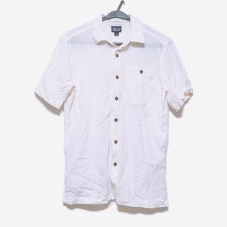 パタゴニア(patagonia)のパタゴニア 半袖シャツ サイズS メンズ -(シャツ)
