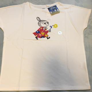 リトルミー(Little Me)のムーミン リトルミー Tシャツ⭐️新品⭐️(Tシャツ(半袖/袖なし))