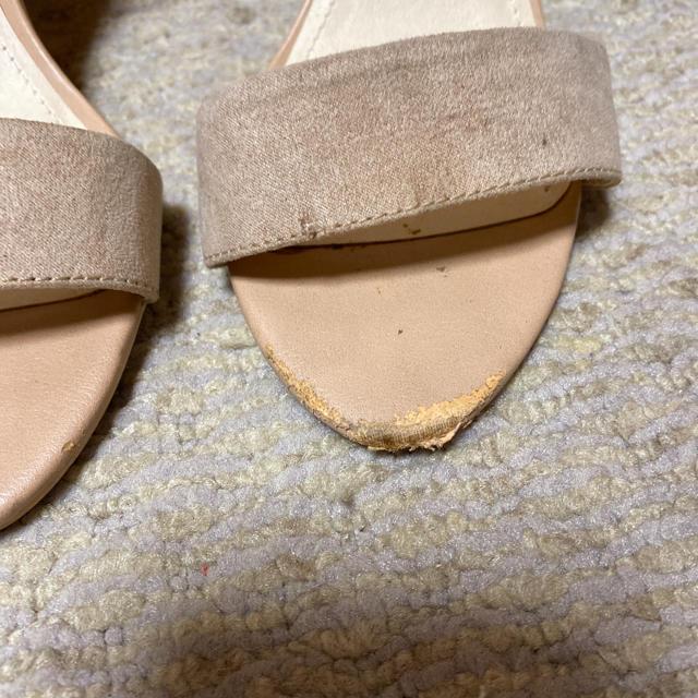 31 Sons de mode(トランテアンソンドゥモード)のトランテアン リボンサンダル レディースの靴/シューズ(サンダル)の商品写真