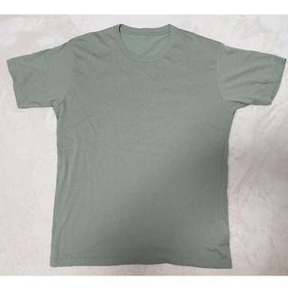 ユニクロ(UNIQLO)のTシャツ(Tシャツ/カットソー(半袖/袖なし))