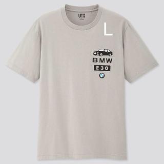 ユニクロ(UNIQLO)のユニクロ ザ・ブランズ カーズ(BMW)(Tシャツ/カットソー(半袖/袖なし))