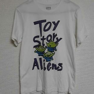 ユニクロ(UNIQLO)のUNIQLO UT トイストーリー Tシャツ(Tシャツ/カットソー(半袖/袖なし))