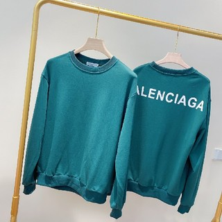Balenciaga - 人気パーカー  Balenciaga