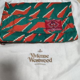 ヴィヴィアンウエストウッド(Vivienne Westwood)のVIVIENNEWESTWOOD クラッチバッグ(クラッチバッグ)