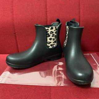 クロックス(crocs)のクロックスレインブーツ(レインブーツ/長靴)