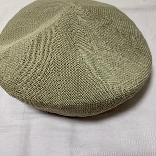 ローリーズファーム(LOWRYS FARM)のベレー帽 LOWRYSFARM サマーベレー帽(ハンチング/ベレー帽)