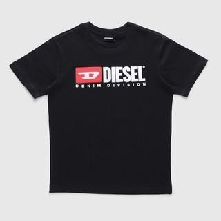 ディーゼル(DIESEL)の新品★DIESEL ディーゼル 半袖ロゴTシャツ 6歳用120cm(Tシャツ/カットソー)