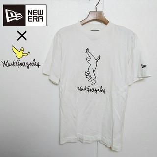 ニューエラー(NEW ERA)のNEWERA×マークゴンザレス デザインTシャツ(Tシャツ/カットソー(半袖/袖なし))