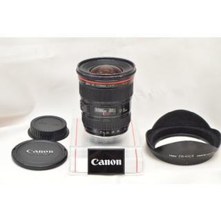 Canon - H04★Canon EF 17-35mm F2.8 L USM #2791-22