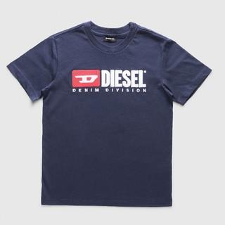ディーゼル(DIESEL)の新品★DIESEL ディーゼル 半袖ロゴTシャツ 14歳用160cm(Tシャツ/カットソー)