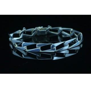 ティファニー(Tiffany & Co.)のOLD Tiffany&co Cuban Link Bracelet(ブレスレット)